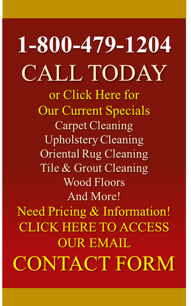 Carpet Cleaning Service Boston MA