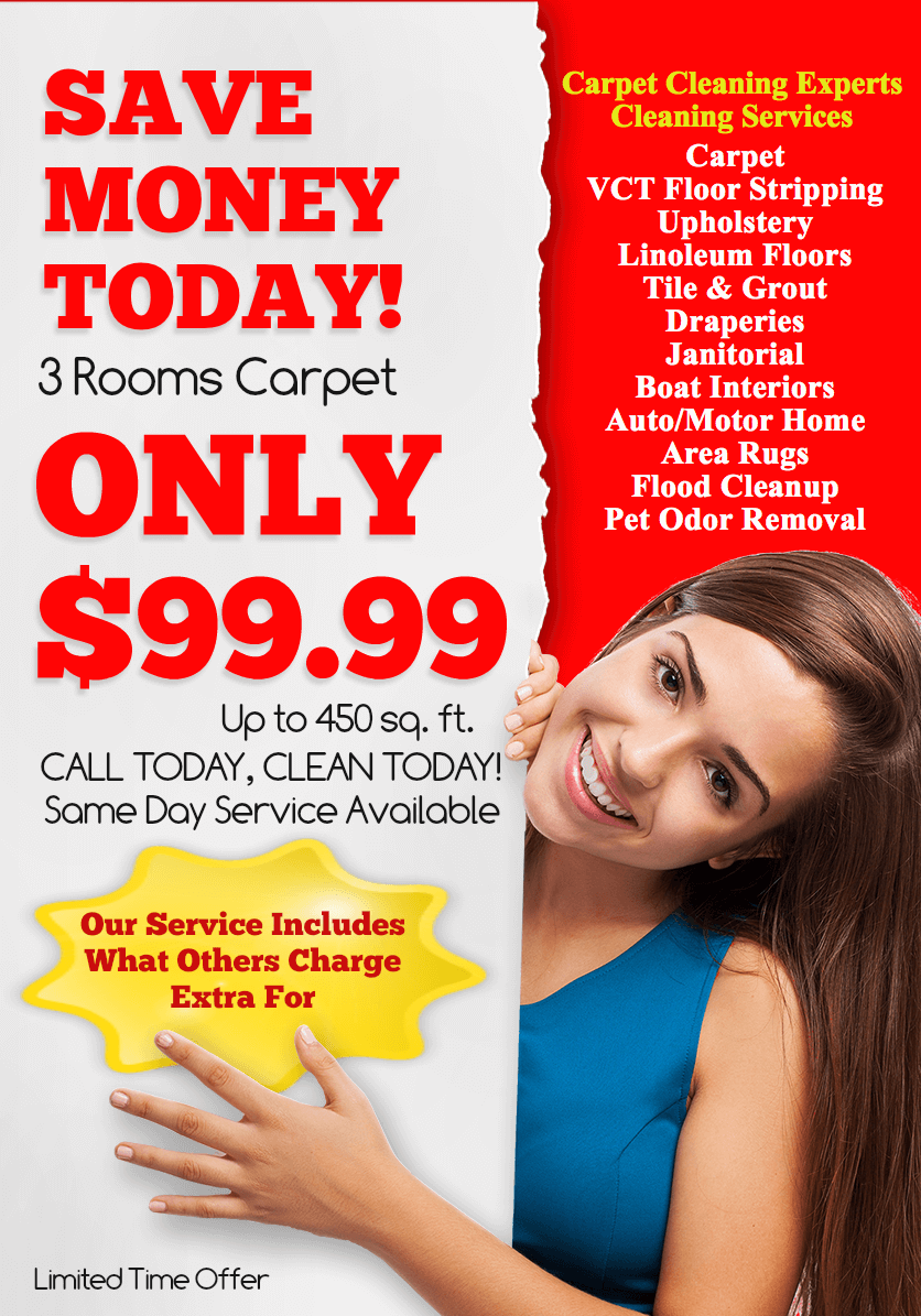 Carpet Clean Chelsea MA