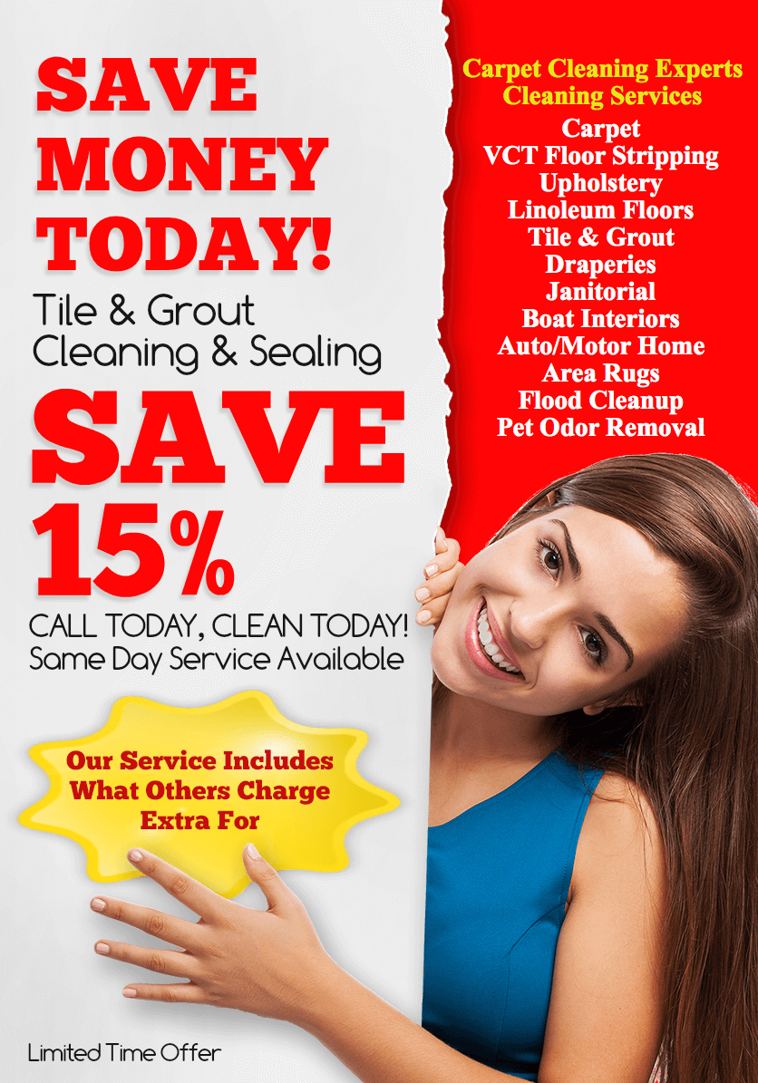 Grout Cleaning Boston MA | Same Day Service