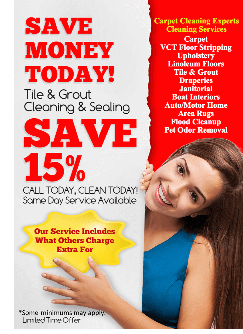 Grout Cleaning Winthrop MA | Same Day Service