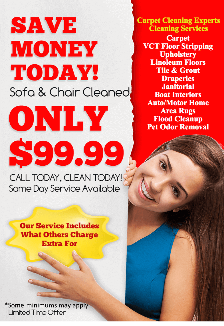 Carpet Cleaning Boston MA