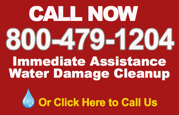 Water Damage Restoration | Boston | Revere | Chelsea | Winthrop MA